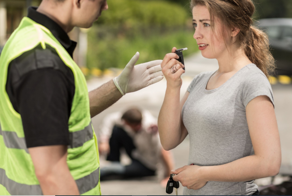 Breathalyzer Tests And DUI